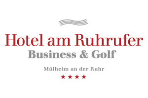 Hotel am Ruhrufer Golf & Business
